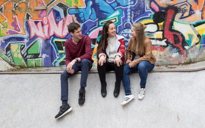Jugendtreffs: Wohin in deinem Stadtteil?